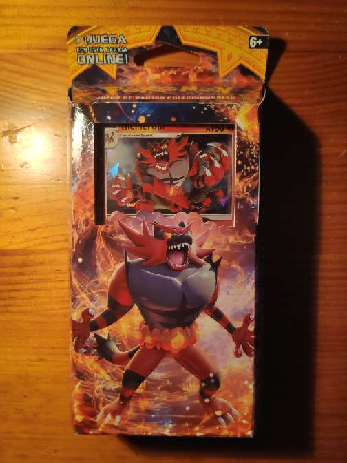 Imagen cartas Pokémon