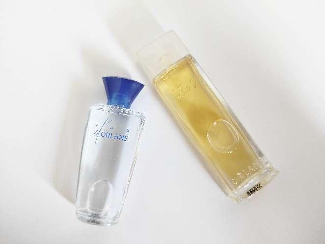 Imagen Orlane. Perfumes en miniatura