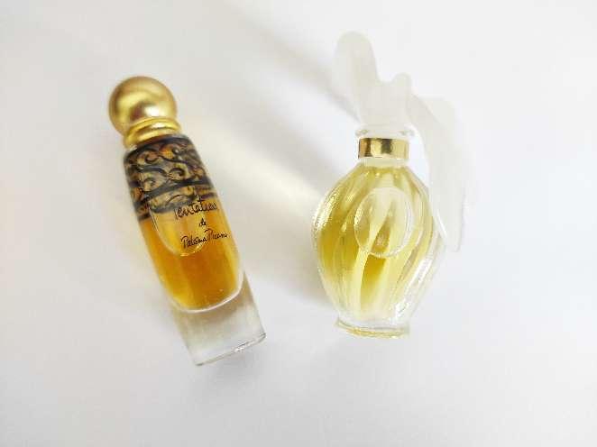 Imagen Paloma Picasso. Perfumes en miniatura