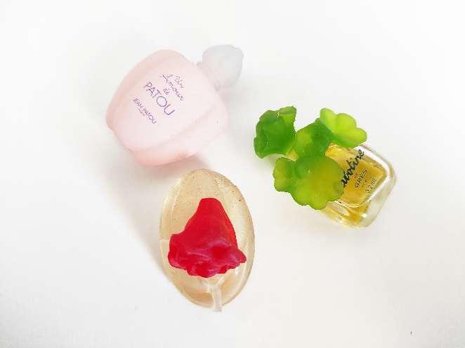 Imagen Varias.Perfumes en miniatura