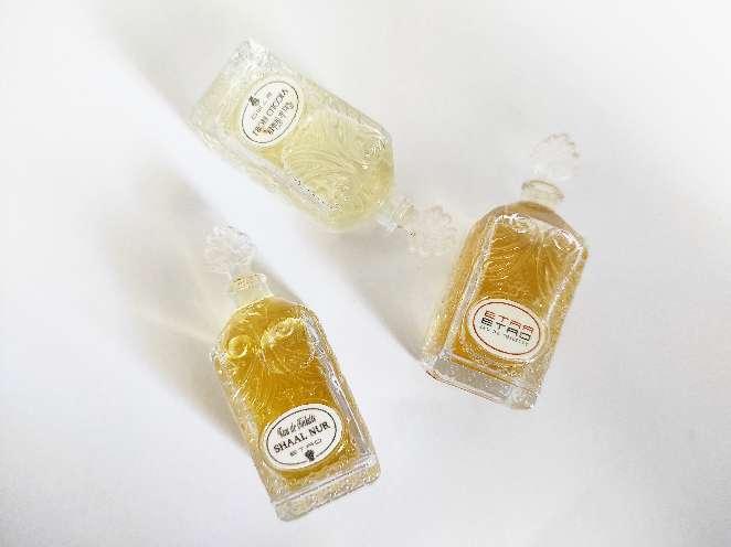 Imagen Etro.Perfumes en miniatura