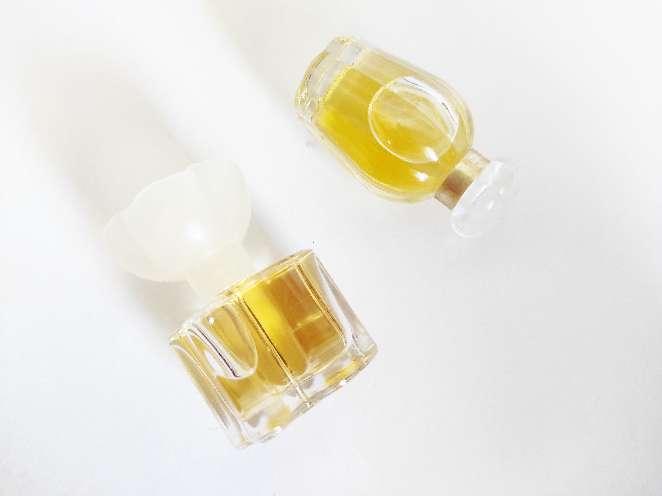 Imagen Duo.Perfumes en miniatura