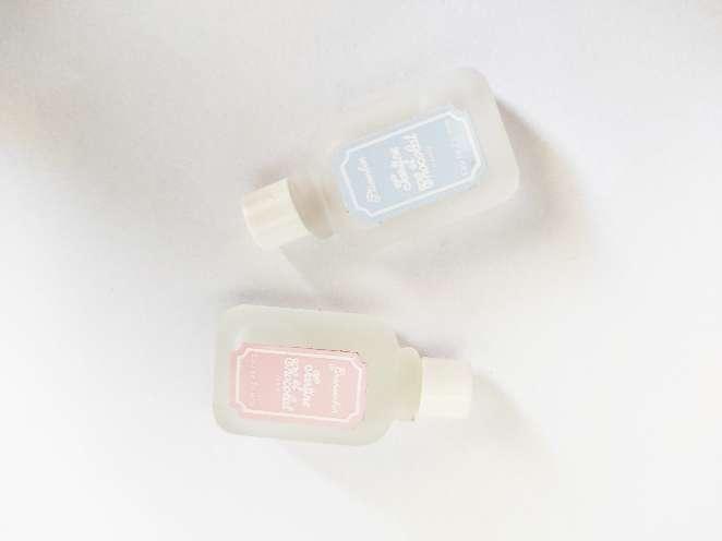 Imagen Tartine Chocolat.Perfumes en Miniatura.