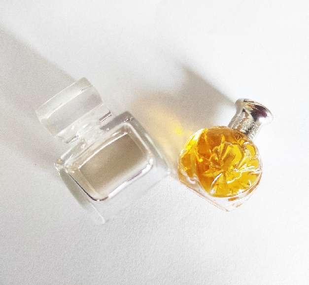 Imagen Ralph Lauren.Perfumes en Miniatura.