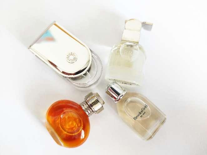 Imagen Men.Perfumes en Miniatura.
