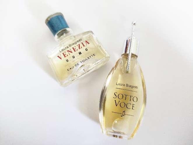 Imagen Laura.Perfumes en Miniatura.