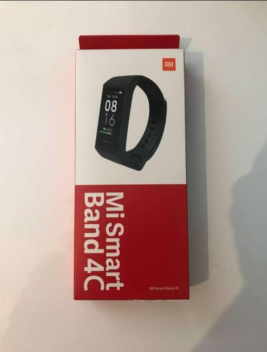 Imagen Xiaomi Mi Band 4C NUEVA