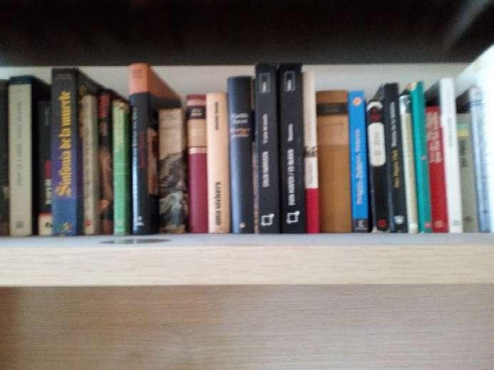 Imagen lote de 48 libros