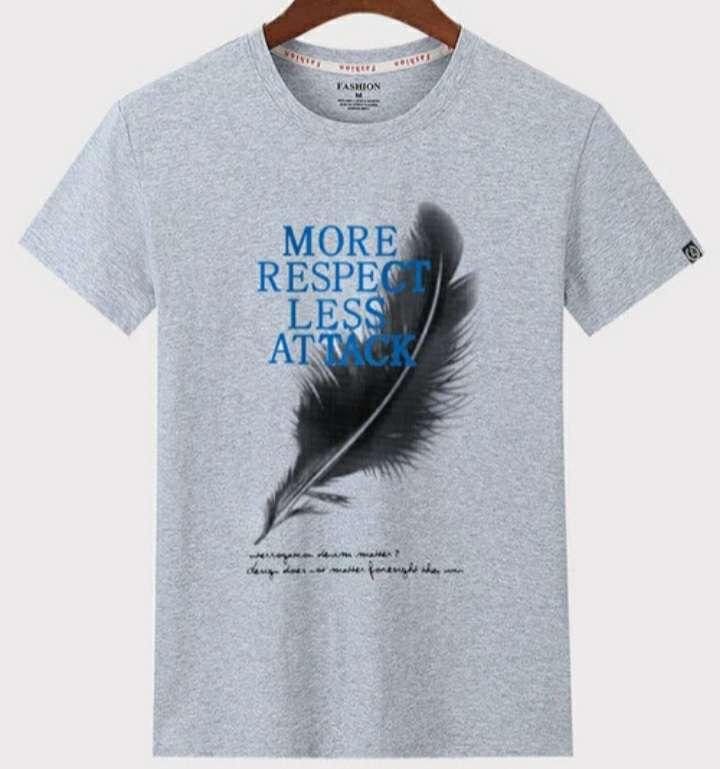 Imagen camisetas con impresión gráfica