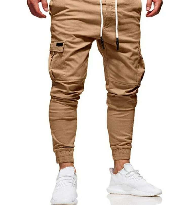 Imagen Pantalón casual deportivo para hombres