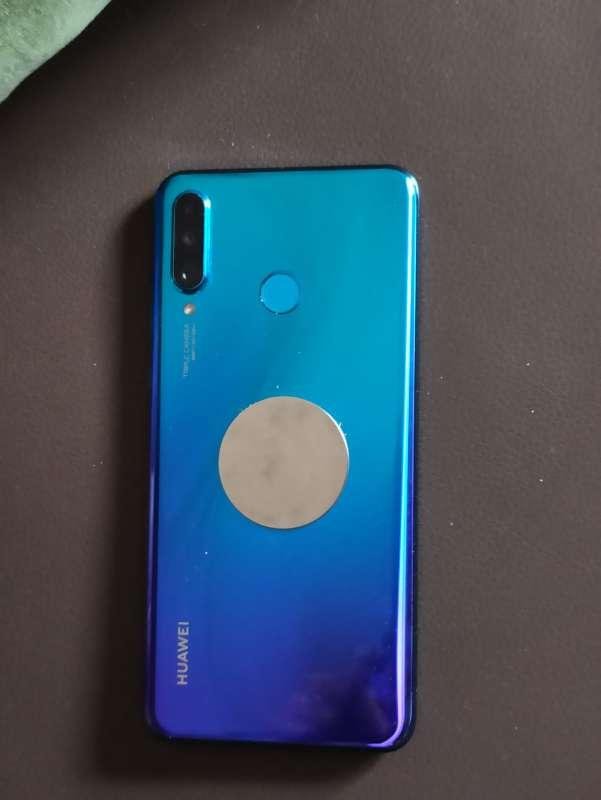 Imagen Huawei p 30 lite