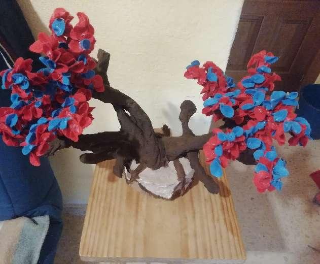 Imagen Árbol para decoración del hogar oficina etc