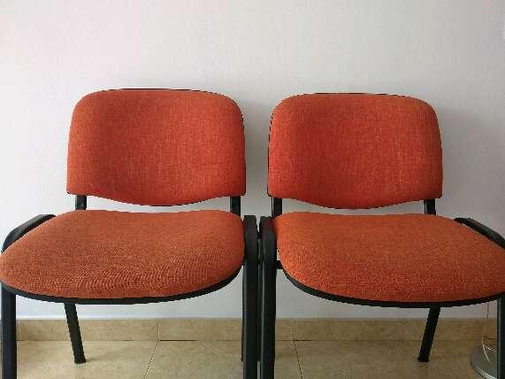 Imagen 4 sillones para oficina