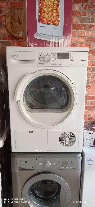 Imagen secadora marca balay 7 kilos