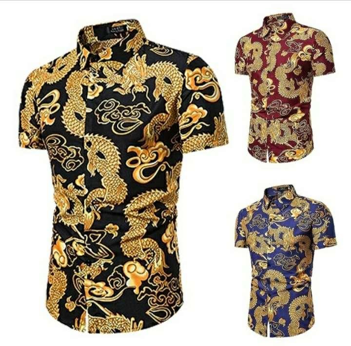 Imagen camisas de vestir