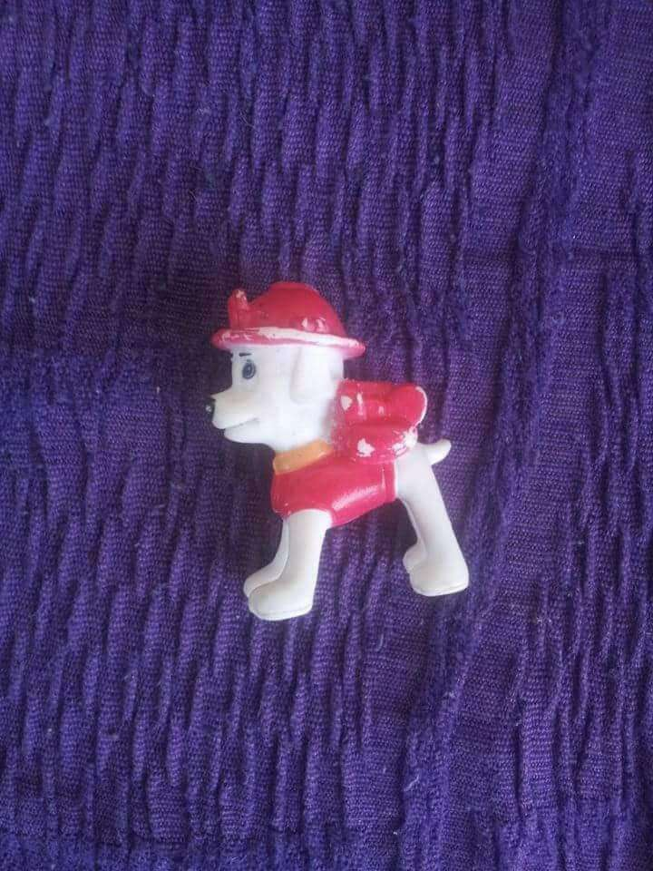 Imagen muñecos patrulla canina