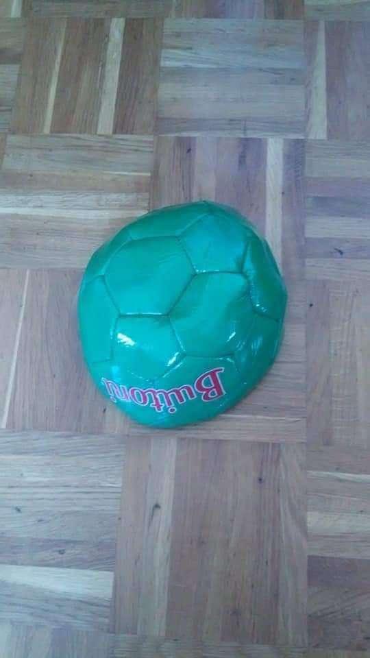 Imagen balón verde