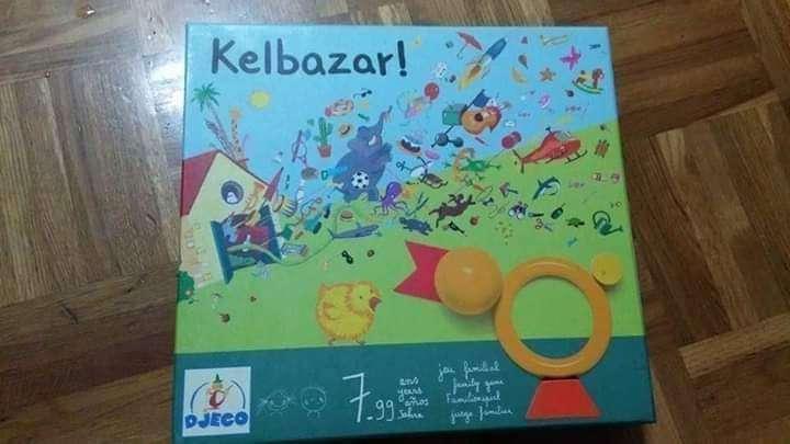 Imagen juego kelbazar