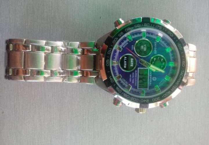 Imagen producto Reloj inspiral 2