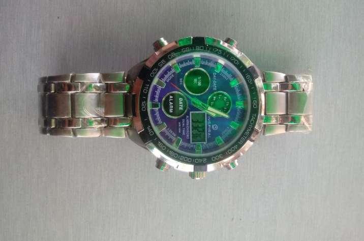 Imagen producto Reloj inspiral 4