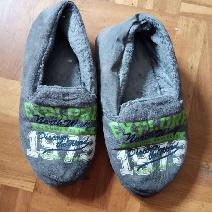 Imagen zapatillas de casa 39