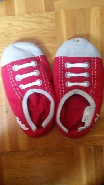 Imagen zapatillas Colacao Número 35/36