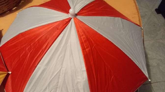 Imagen paraguas para sol
