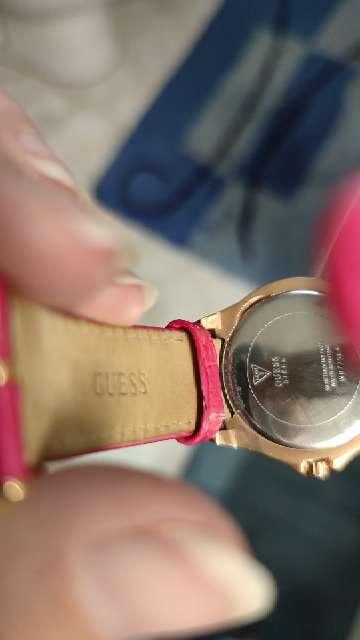 Imagen reloj Marca Guess