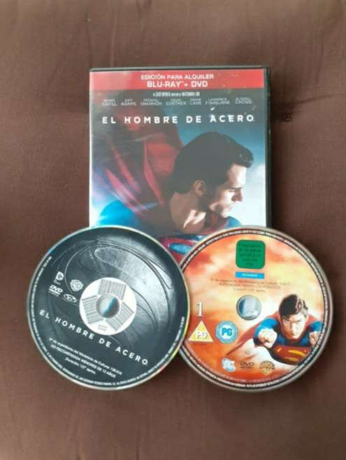 Imagen Lote de peliculas originales dvd