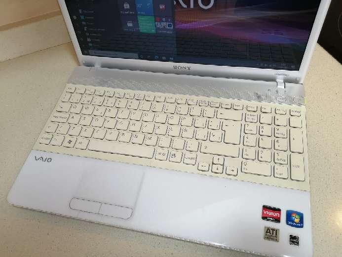 Imagen producto Ordenador portátil Sony Vaio con Windows 10 y Paquete Office.  3