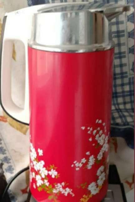 Imagen 1 Termo De Café O Leche Zumos Agua Etc.Embalado Capacidad 1 Litro