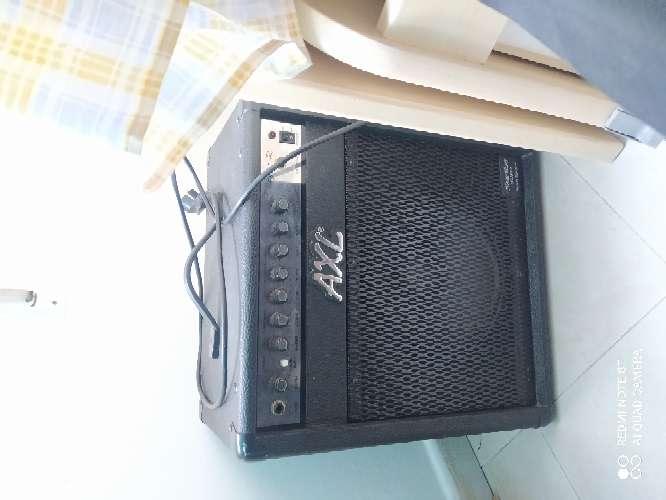 Imagen Amplificador AXL G35R