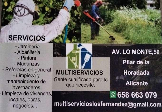 Imagen multiservicios