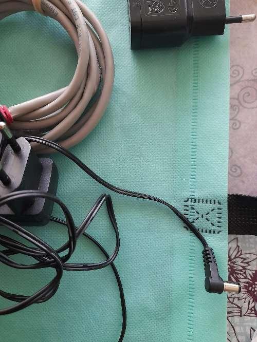 Imagen lote de cables