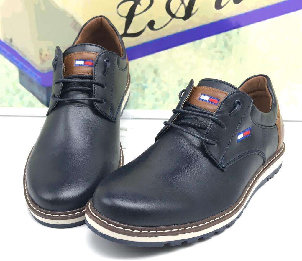 Imagen zapatos tomy