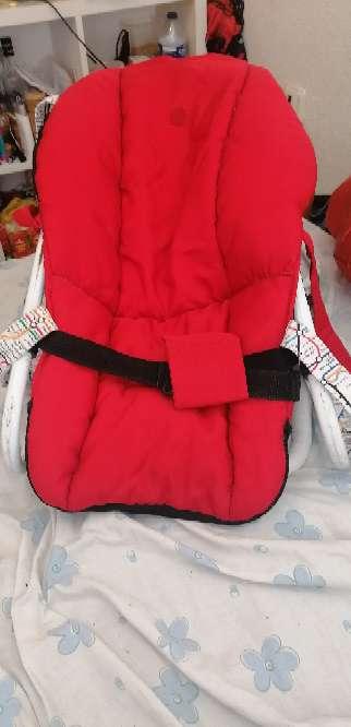 Imagen Hamaca de bebe URGE vender ya porfavor