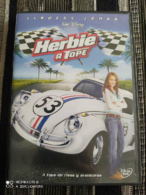 Imagen DVD Disney