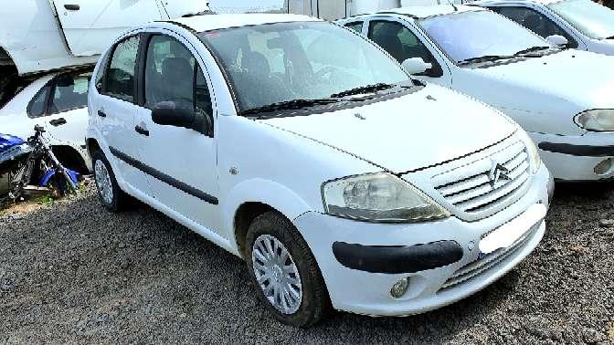 Imagen Citroën C3