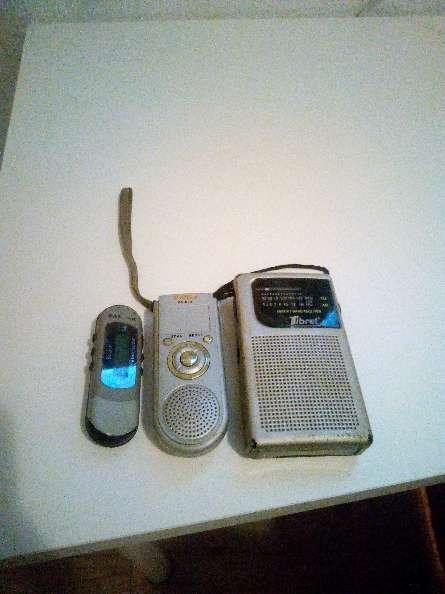 Imagen Radios y MP3 en buen estado