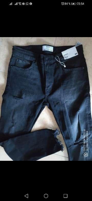 Imagen Jeans bershka