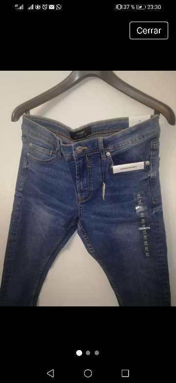 Imagen Jeans lefties