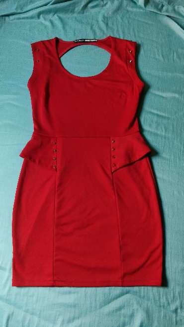 Imagen Vestido Rojo de CLP M