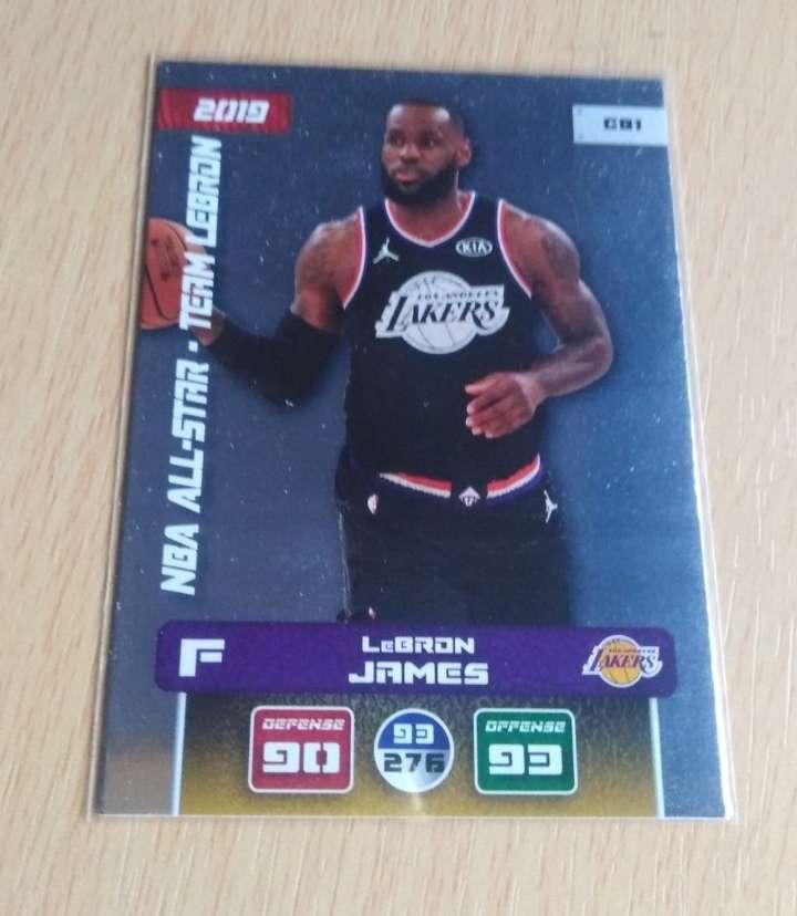 Imagen producto LeBron James NBA i.  1