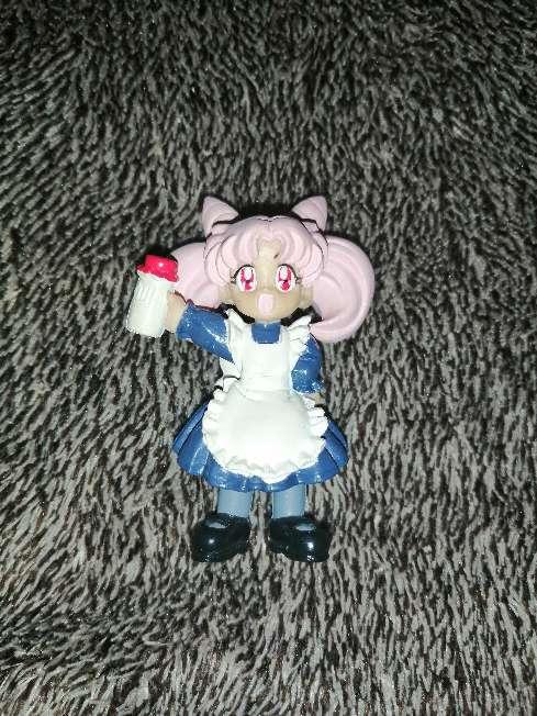 Imagen Figura Chibiusa de Sailor Moon