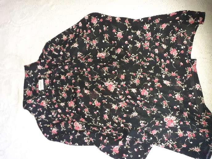 Imagen blusa de chica