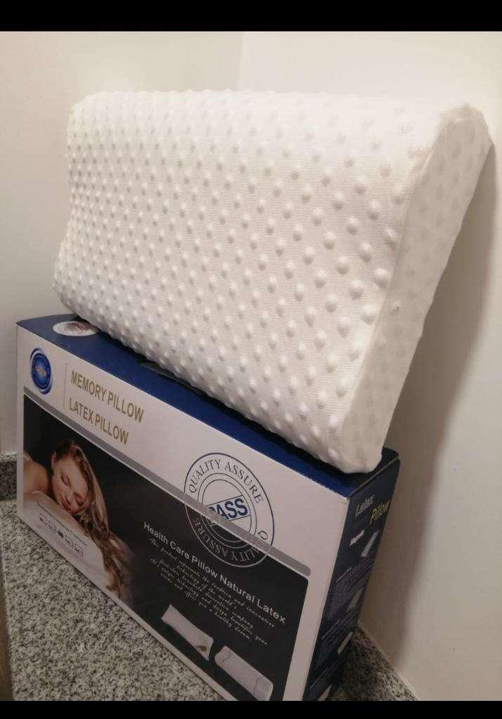 Imagen Ofertazoo ???? Pack de almohadas terapeutas space memory pillow.