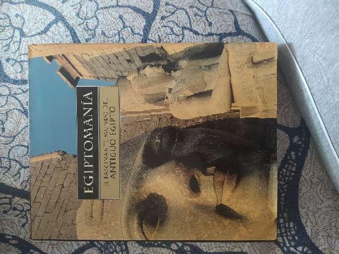 Imagen Egiptomanía El Fascinante Mundo Del Antiguo Egipto