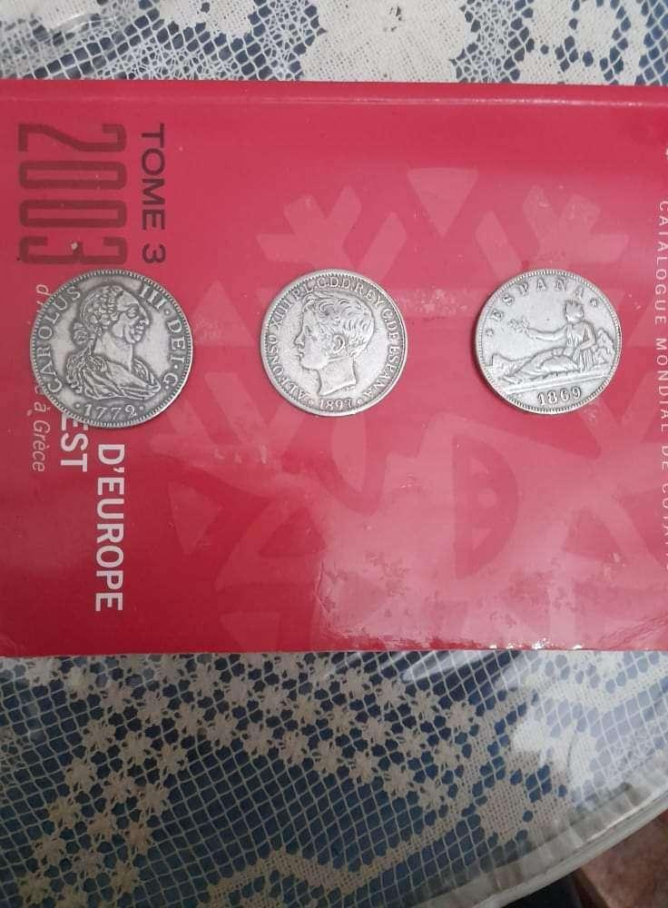Imagen Monedas antiguas