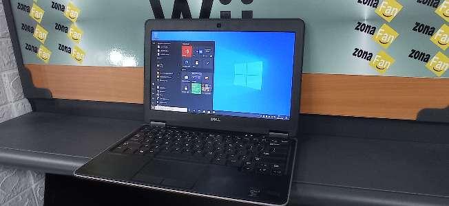 Imagen Portátil Dell latitude i5