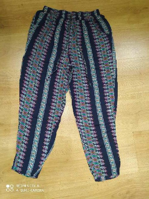Imagen Pantalón verano talla M